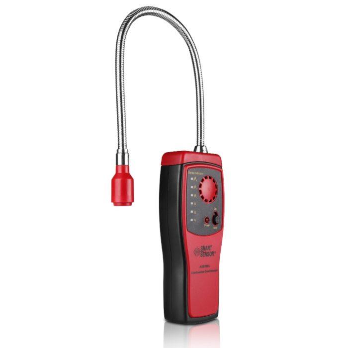 מכשיר לאיתור דליפות גז