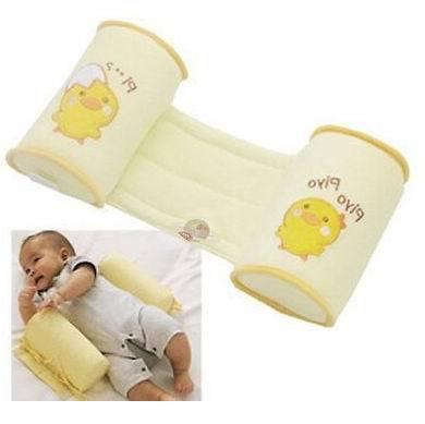 כרית למניעת גלגול תינוקות בשינה