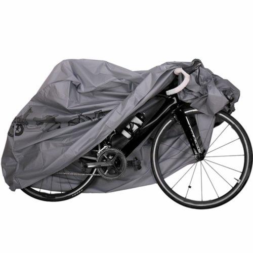 כיסוי אופניים לשמירה מיטבית בתנאי חוץ