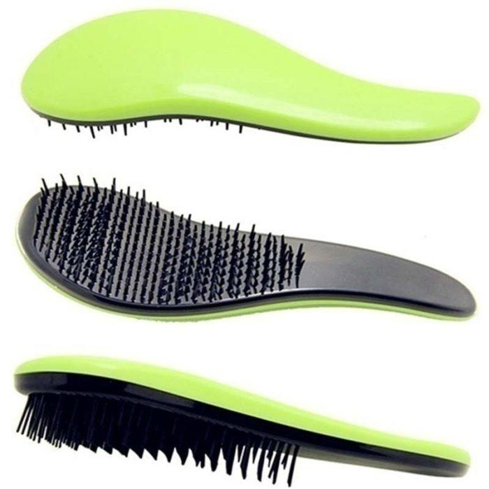 מסרק להתרת קשרים בשיער בקלות