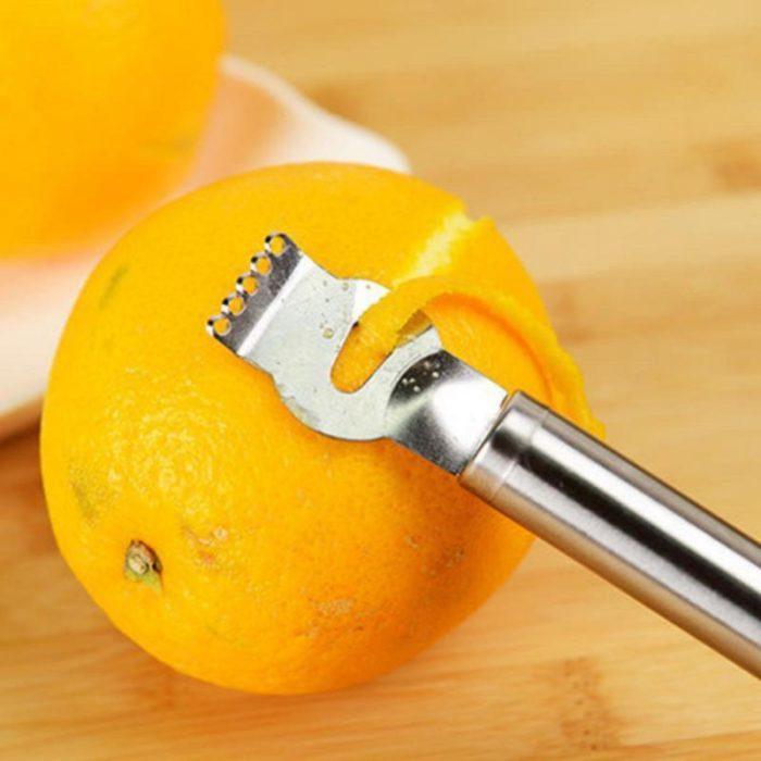 מגרד קליפת לימון ופירות הדר