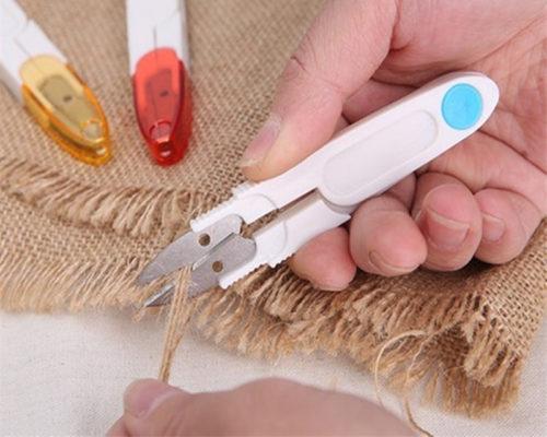 מיני מספריים לחיתוך חוטים