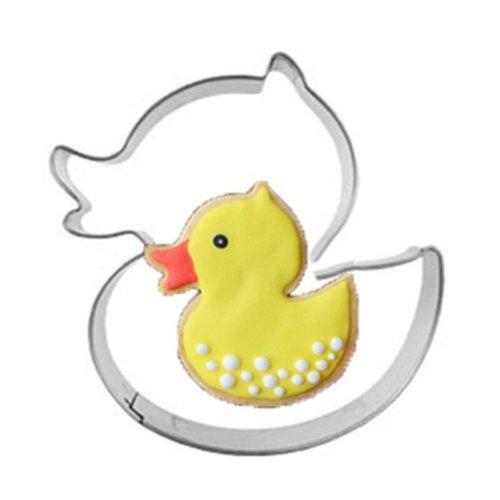 חותך עוגיות בצורת ברווז