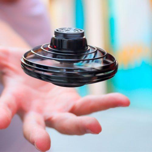 מיני רחפן משחק מעופף עם חיישנים למשחק עם הידיים