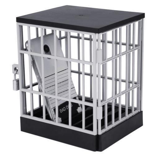 קופסת כלא לטלפונים ניידים