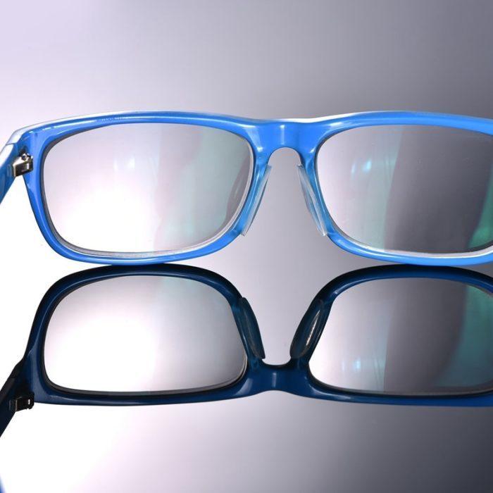 32 פדי סיליקון לאף למשקפיים
