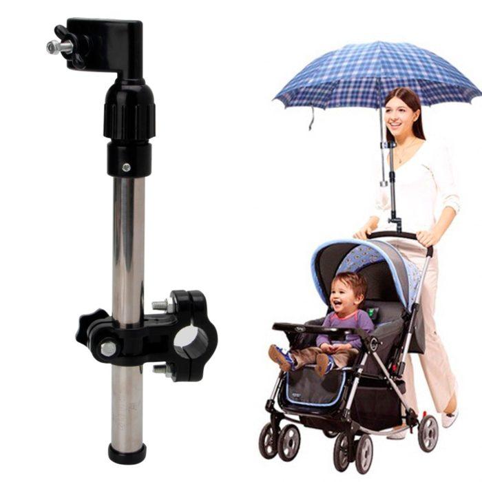 מחזיק מטריה לעגלת התינוק