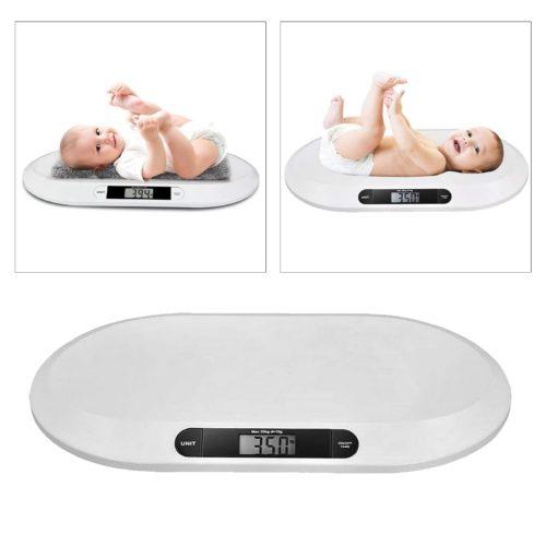 משקל למדידת תינוקות
